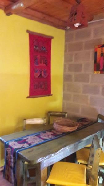 Photos de l'hôtel: Apacheta, Estancia Vieja
