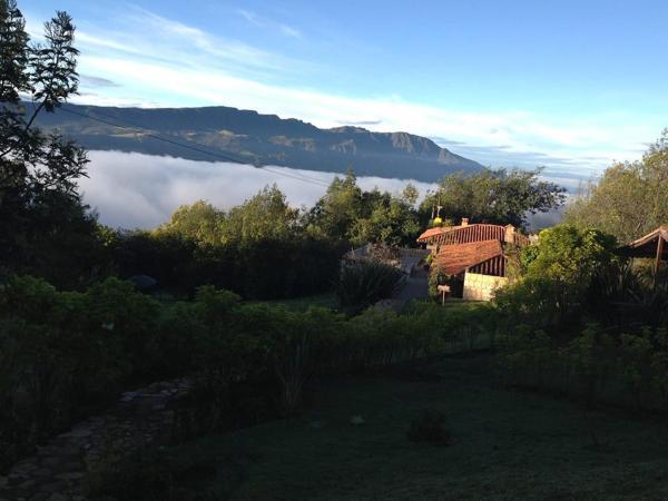 Hotel Pictures: Mitanni, Suesca