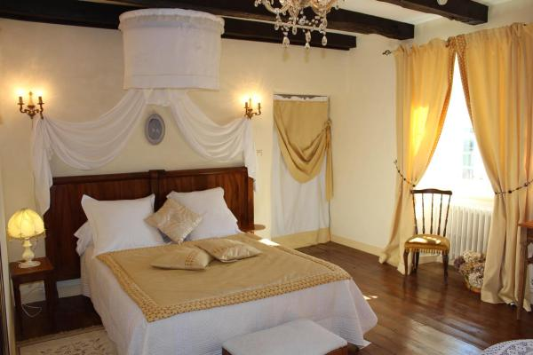 Hotel Pictures: Le Clos d'Albray - Chambres d'hôtes, Comps-la-Grand-Ville