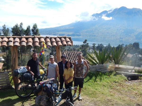 Hotel Pictures: Balcon Del Lago, San Rafael