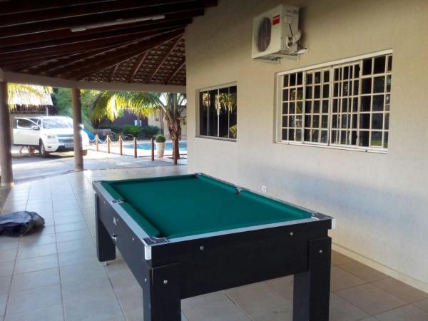 Hotel Pictures: Chácara EB, Pôrto Velho