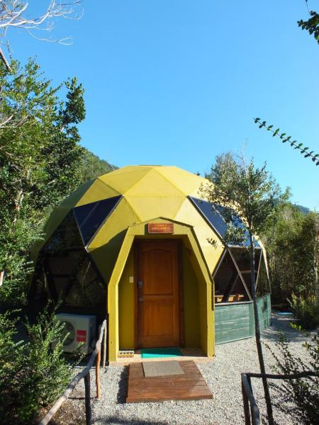 Hotel Pictures: Cuyinco Domos, Riñinahue