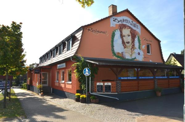 Hotelbilleder: Gasthof Bayernstub'n Wiesenau, Wiesenau