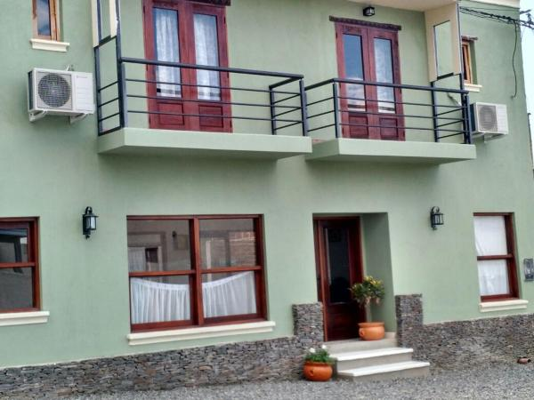 Fotos do Hotel: Kallpa, Cafayate