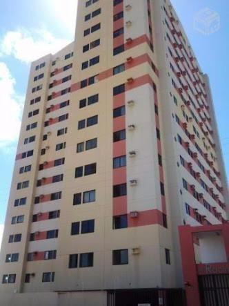 Hotel Pictures: Flat Edf. Racine, Maceió