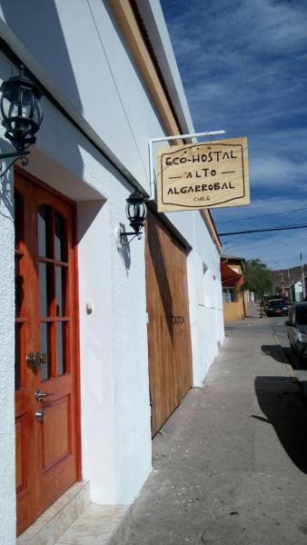 Hotel Pictures: Hostal Alto Algarrobal, Combarbalá