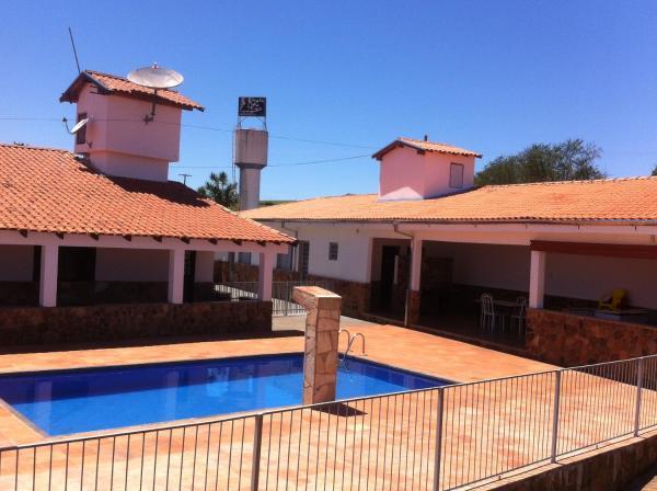 Hotel Pictures: Clube de Campo Carioca Piraju, Piraju