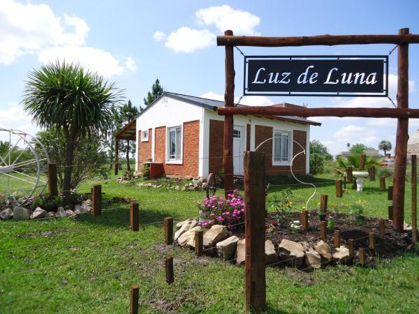Zdjęcia hotelu: Luz de Luna, San José