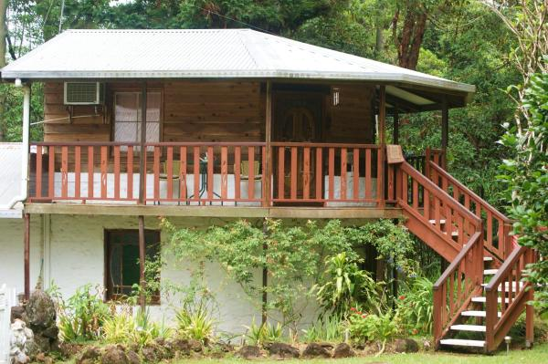Fotos de l'hotel: Havan's Ecotourist Retreat, The Channon