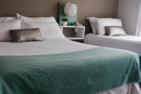 Hotellbilder: Argenta Apart Hotel, Trelew