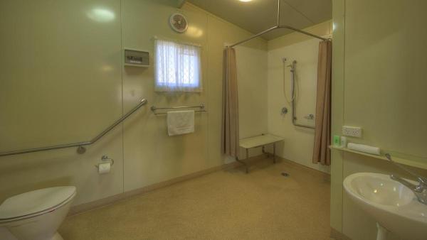 Photos de l'hôtel: Goondiwindi Holiday Park, Goondiwindi