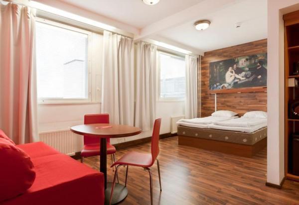 Hotel Pictures: Omena Hotel Seinäjoki, Seinäjoki