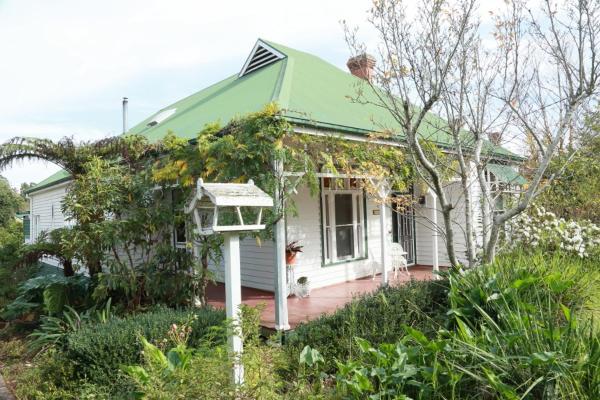 Fotos del hotel: Hiawatha, Healesville
