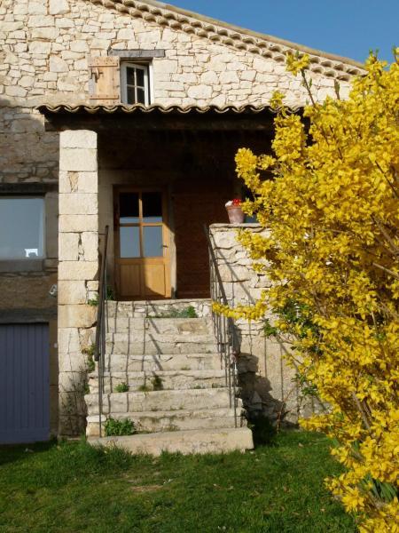 Hotel Pictures: La Bastide du Garri, Ferrassières