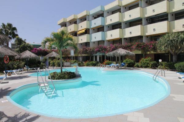 Hotel Pictures: Bamira, Playa del Aguila