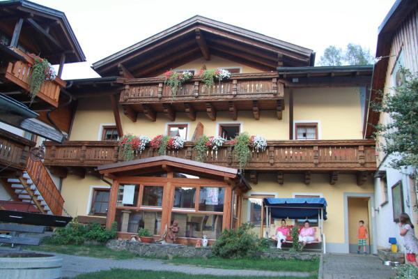 Hotel Pictures: Wellness - Gesundheitshof Ellerbeck, Langdorf