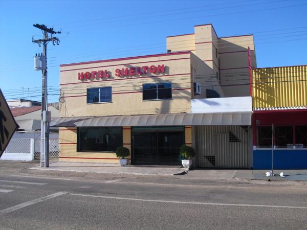 Hotel Pictures: Shelton Hotel, Porto Velho