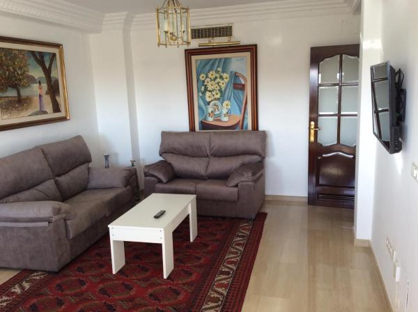 Hotel Pictures: Apartamento Plaza de Toros JITKey 2, Córdoba