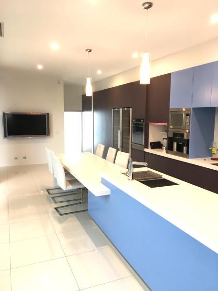 酒店图片: Boutique Properties Canberra Three Bedroom Luxury Residence Kingston Foreshore, 金斯顿