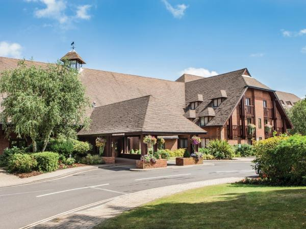Hotel Pictures: Solent Hotel and Spa - A Thwaites Hotel and Spa, Fareham