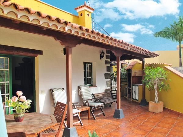 Hotel Pictures: Casa La Cuadra (100), Buenavista del Norte