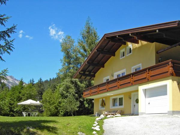 Fotos de l'hotel: Chalet Schwarzmann (300), Maurach