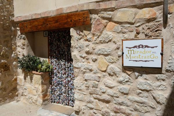 Hotel Pictures: Mirador del Maestrazgo, Ejulve