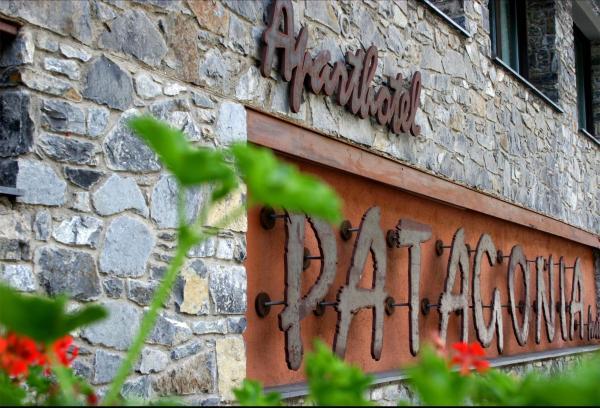 Hotellbilder: Patagonia Atiram Hotel, Arinsal