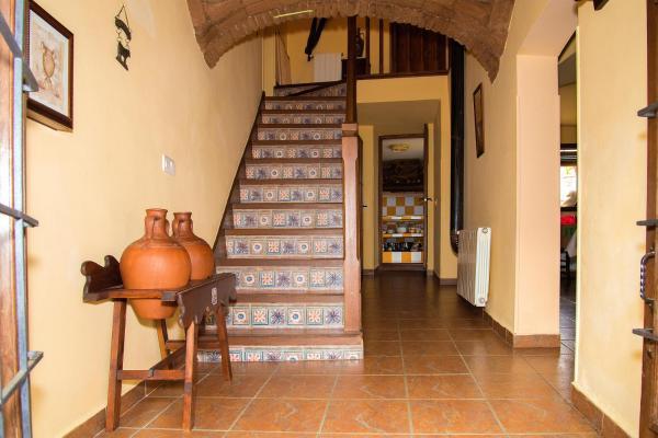 Hotel Pictures: Casa Rural Alcaiz, Montánchez