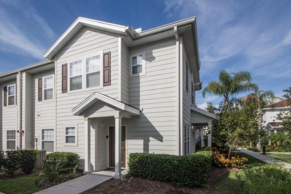 Hotel Pictures: Magical Lucaya Villaga Townhouse - Four Bedroom Home 110, Kissimmee
