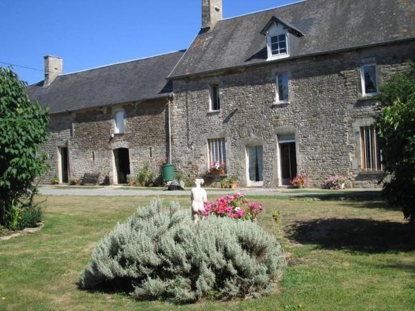 Hotel Pictures: La Heroullerie B&B, Prétot