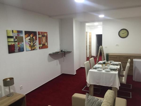 Фотографии отеля: Hotel Vizija, Olovo