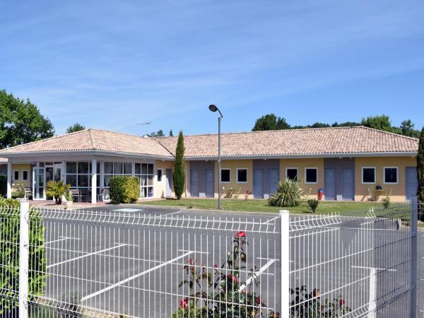 Hotel Pictures: Fasthôtel - Saint Emilion Est, Montcaret
