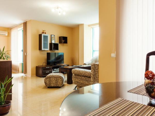Fotos do Hotel: Bright House, Plovdiv