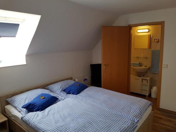 Hotelbilleder: Manslagter Bauernstuben, Krummhörn