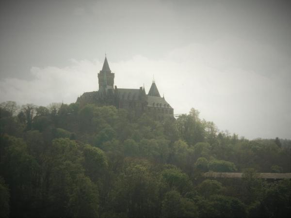 Hotelbilleder: Ferienwohnung HARZgeNUSS, Wernigerode