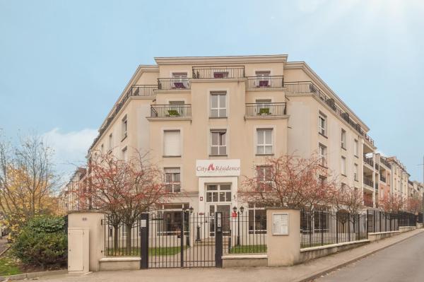 Hotel Pictures: City Résidence Marne-La-Vallée-Bry-Sur-Marne, Bry-sur-Marne