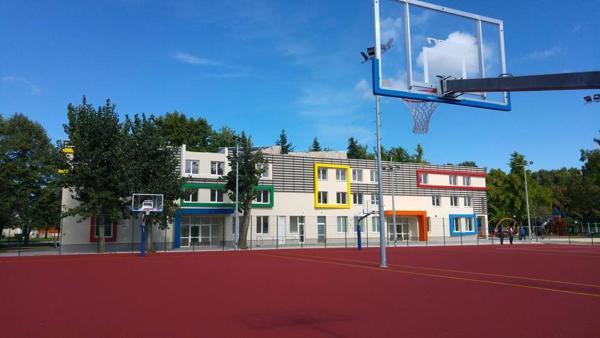 Hotelbilder: Youth Centre Plovdiv, Plowdiw