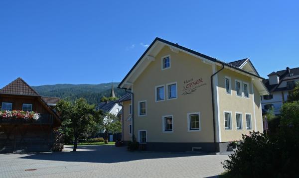 Zdjęcia hotelu: Haus Ofner am Kreischberg, Sankt Georgen ob Murau