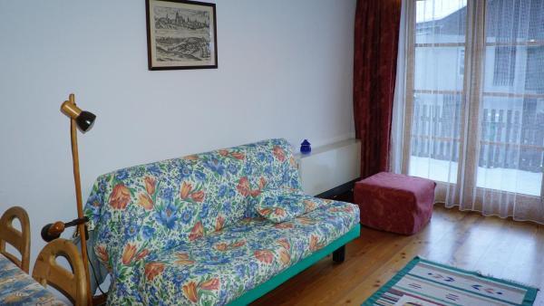 Fotos do Hotel: Appartement Angela, Bad Hofgastein