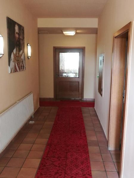 ホテル写真: Wienerhof, Maissau