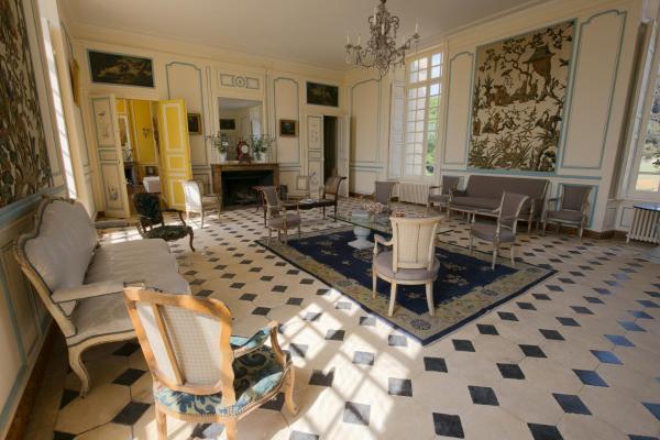 Hotel Pictures: Château du Bocage, Villers-Bocage