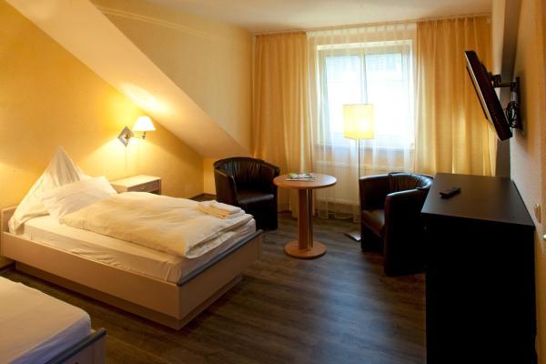 Hotelbilleder: Landgasthof Hoffnung, Handewitt