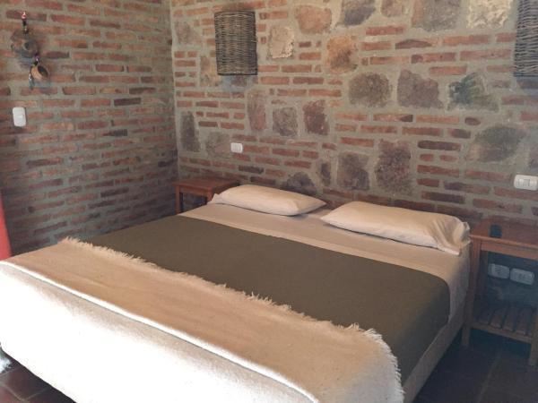 酒店图片: Posada del Peregrino, 拉库布蕾