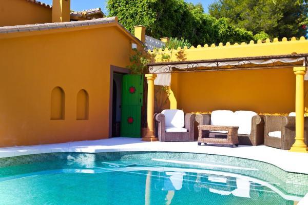 Hotellbilder: Hotel Boutique Al- Ana Marbella, Estepona