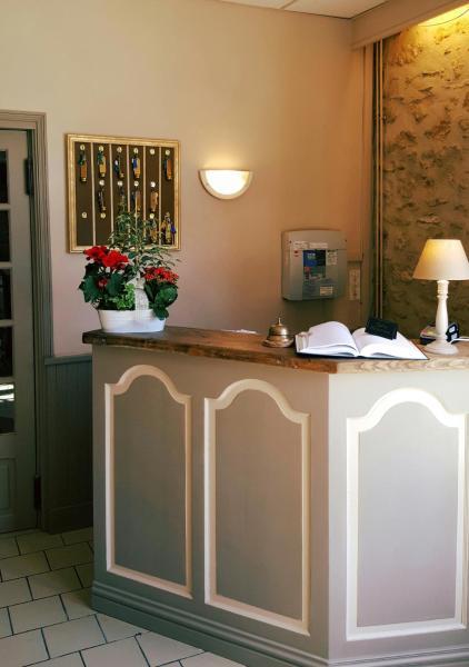 Hotel Pictures: Hotel du Chateau, Beynac-et-Cazenac