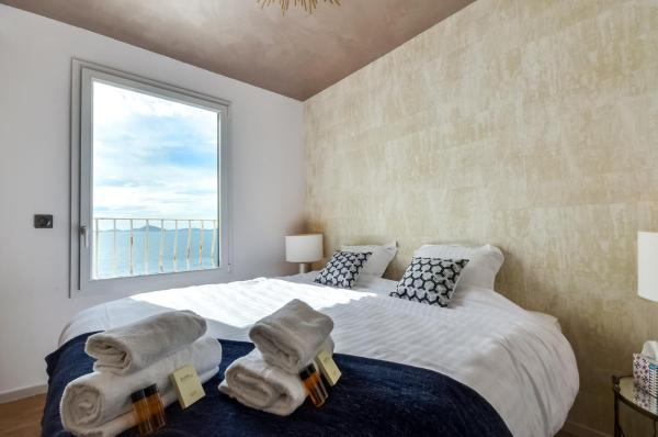 Фотографии отеля: Luckey Homes Apartments - Corniche JF Kennedy, Марсель