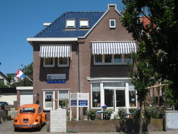 Hotelfoto's: Pension Zandvoort aan Zee, Zandvoort