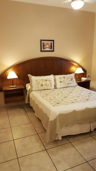 ホテル写真: Hotel Suma Huasi, San Fernando del Valle de Catamarca