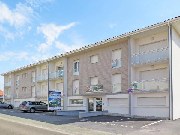 Hotel Pictures: Résidence Lagocéan (302), Vieux-Boucau-les-Bains